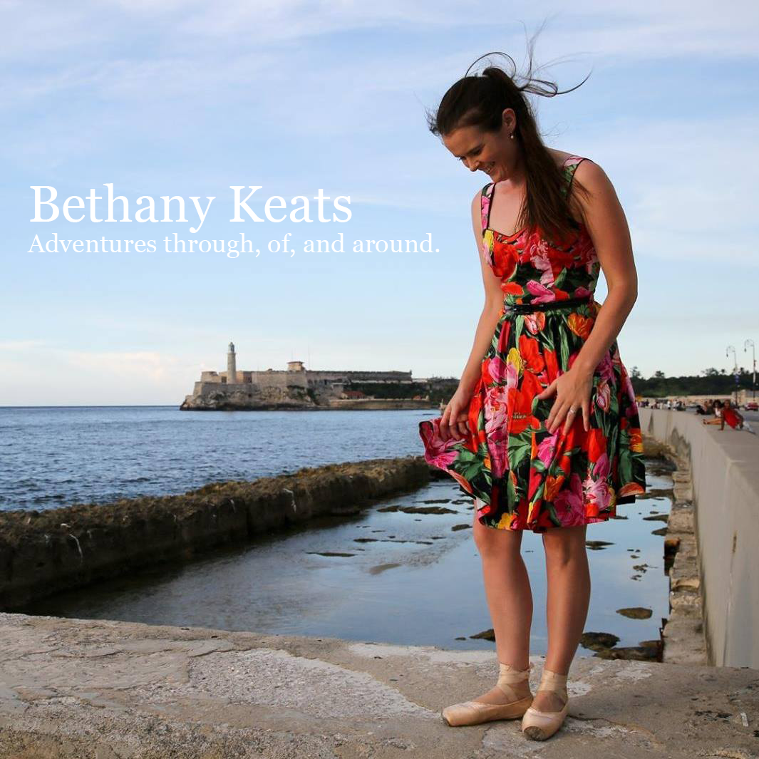 Bethany Keats